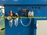 Plm-Fa80 두 배 맨 위 관 모서리를 깎아내는 기계 크기 80mm