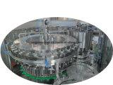 Zhangjiagangのフルオートマチックの炭酸飲み物の洗浄の満ちるキャッピングのびん詰めにする機械