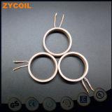 Kundenspezifische drahtlose Energien-aufladenübermittler-Ring