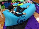 قابل للنفخ هواء ينام كسولة أريكة حقيبة