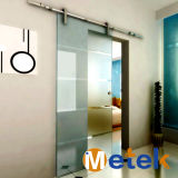 Shower Door Soft Closing System Stainless Steel Material Hanging Roller