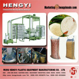 Bolso tejido que hace la máquina (bolso del arroz, bolso del azúcar, 25kg, 50kg)