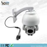 Превосходная 1.3 / 2.0 мегапиксельная камера IP-камеры ночного видения с автоматическим определением скорости