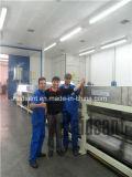 Rotoform機械を冷却し、ペレタイジングを施す熱い溶解の付着力のスチールバンド