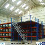 Hochleistungsteardrop-Ladeplatten-Zahnstange für Massenprodukt-Speicher