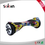 세륨 UL2272 (SZE10H-1)를 가진 350W LG 건전지 LED Bluetooth Hoverboard
