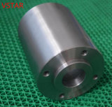 Escudo de aço de Sheemetal da fabricação da galvanização na elevada precisão