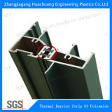 I Shape Glassfiber Reinforced Polyamide 66 Thermal Strip Break 10mm-32mm