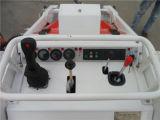 Mini chargeur neuf bon marché de boeuf du dérapage Wt400 à vendre