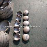De professionele Pijp GLB van het Roestvrij staal van de Vervaardiging