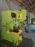 J23 de de Hydraulische Machine van de Pers van de Stempel en Pers van de Macht