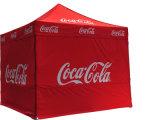 Handelsbekanntmachendes Zelt-faltendes Aluminiumzelt für Verkauf