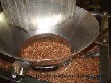 高速自動微粒のトウモロコシの承認されるセリウムが付いている満ちるパッキング機械