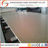 Chaîne de production de panneau de mousse de PVC pour le panneau de meubles