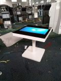 32 인치 지능적인 커피용 탁자 LCD 위원회 간이 건축물 대화식 Touchscreen 모니터