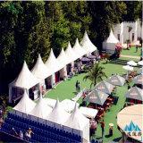 Tente extérieure de pagoda d'exposition de Guangzhou 4X4 5X5 6X6 à vendre
