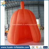 Het opblaasbare Huis Halloween Inflatables van Hauted van de Pompoen