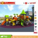 Оборудование HD15A-136A спортивной площадки 2015 профессиональных детей напольное