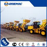 中国のブランドXCMG 5トンの安い車輪のローダーZl50g