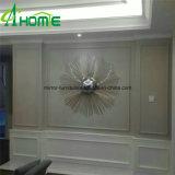 円形の日曜日の装飾的なベニス風の壁ミラー