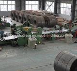 [ستيل بلت] يقطع إلى طول آلة الصين صاحب مصنع