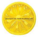 Flutuador inflável da fatia do limão da piscina do flutuador de Swimline 60-Inch