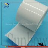 Enveloppe en plastique de chemises de rétrécissement de chaleur de PVC pour les packs batterie se réunissants