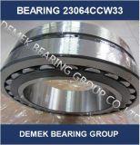 Rolamento de rolo esférico 23064 Ccw33 da alta qualidade com gaiola de aço