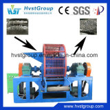 Neumático que recicla la línea/la línea de la máquina de recauchutado del neumático