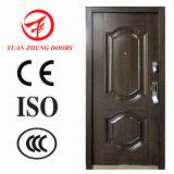 Puertas clasificadas del acero del grupo de seguridad de Yuanzheng de la puerta del fuego