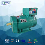 Dynamo diesel de pouvoir de générateur d'alternateur à C.A. de balai du STC. 20kw de rue
