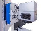 Máquina de la aguafuerte del laser del CO2 de las energías bajas para de cerámica