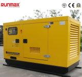 8kVA~2000kVAイギリスのパーキンズの無声ディーゼル発電機(RM80P2)