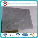 стекло 6.38mm Silk прокатанное с Ce, ISO, CCC