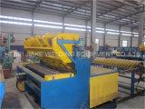 Macchine della rete metallica della rete fissa della saldatura di rotolamento di certificazione del Ce per la fabbricazione della maglia del pollo