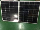 comitato solare flessibile pieghevole di 160W 12V fatto in Cina