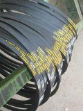 Alta Eficiência de Durabilidade Rubber V Belt Three Vee Belt