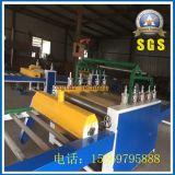 Machine professionnelle de couverture de panneau de gypse de PVC de Hongtai