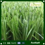 Hoog - het Professionele Kunstmatige Gras van de dichtheid voor Voetbal/Hockey/Tennis