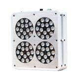 60*3W 아폴로 4 LED는 의학 작물을%s 가볍게 증가한다