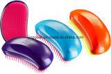 El cepillo de pelo eficaz de Detangler para las mujeres, muchachas, hombres y Muchacho-Utiliza como peine o el pelo Aplicar-Utiliza en fino, grueso, rizado, recto, mojado