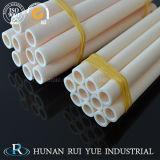 Tubes de l'alumine Al203 (l'extrémité ouverte ou proches/en jeu unilatéraux s'ouvrent)