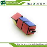 Ручка памяти USB Pendrive кубика привода вспышки USB кубика творческая