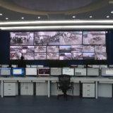 Bildschirm der 2mm Sicherheits-Überwachung-LED