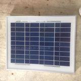Clase fabricantes polivinílicos flexibles de un panel solar 10W en Tamil Nadu