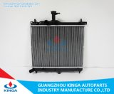 Soem-25310-0X500/0X000 Qualitätssicherungs-Aluminiumkühler für Hyundai I 10 ' 09-Mt