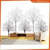 ホーム装飾の油絵のための現代様式5の木パターンデザイン