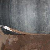 Raspador resistente suministrado fabricante de la banda transportadora de la abrasión