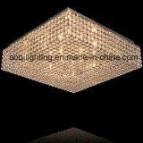 現代正方形の明るい天井ランプ(AQ88081-600)