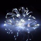 Водоустойчивый напольный свет шнура провода бондаря света СИД украшения рождества Xmas